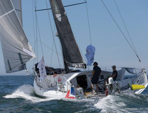 Normandy Channel Race – live updates!